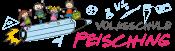 VS Peisching – Wo wir gerne lernen! Logo